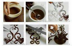 Schokoladenformen
