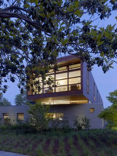 Dwell   Palo Alto Residence