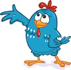 4shared - exibir todas as imagens na pasta galinha pintadinha