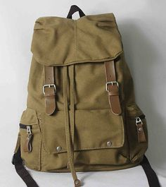 Another rucksack