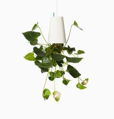 Boskke. Recycled medium sky planter. HUH Store
