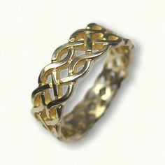 Celtic Hillsborough Wedding rings in white gold, platinum, yellow gold & two tone - create Your wedding rings - make your dream wedding rings a reality! Celtic Wedding Bands, Wedding Rings, Sculpting, Knots, Dream Wedding, Gold Rings, Wedding Inspiration, White Gold, Rose Gold