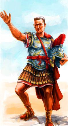 General Scipio