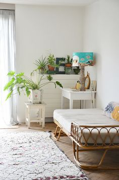 daybed - woodwoolstool