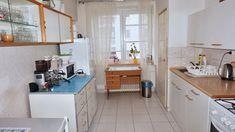 Byt k pronájmu Brno-Žabovřesky, zařízený byt 2+1 s balkonem ul. Tábor, žádaná lokalita blízko parku.