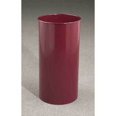22 Gallon 15 X 29 Open Top Office Wastebasket 29 Designer Colors   Outdoor  U0026 Indoor Trash Cans, Recycle Bins, U0026 Ashtrays For Commercial, Office Or  Home.