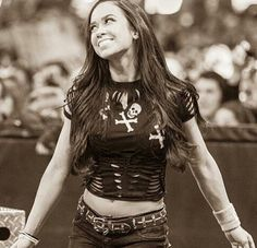 Beautiful AJ