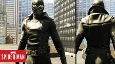 Related image Spiderman, Batman, Ps4, Superhero, Suits, Image, Fictional Characters, Spider Man, Ps3