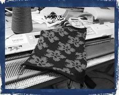 About Knitting Machines
