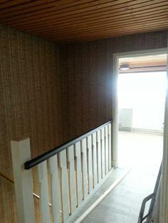Overloop / Hall upstairs