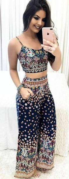 Simple Summer to Spring Outfits to Try in 2019 Cute Summer Outfits, Classy Outfits, Spring Outfits, Casual Outfits, Cute Outfits, Fashion Outfits, Love Fashion, Womens Fashion, Fashion Design