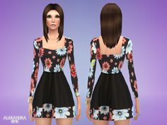 sims 4 custom content cute - Google Search