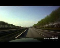 Трасса М4 (Москва  Ростов-на-Дону) ч.1 (06.05.2012)