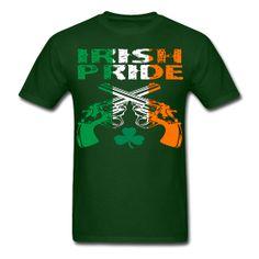 IRISH PRIDE ~ 351