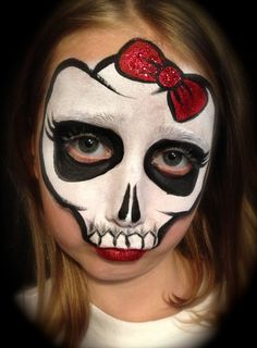 Monster High Face Paint Cats Illusions Face Painter