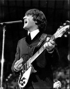 John 1964