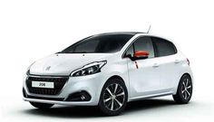 Peugeot 208 Roland Garros, 108 Top! Roland Garros, 108 GT Line Specs Price Release date