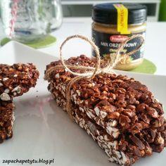 Buckwheat chocolate bars with coconut #zapachapetytu #buckwheat #chocolate #bar #healthy #snack