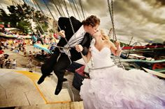 Wedding photography award winners. 1st Place - Creative Portrait - AG|WPJA Q4 2011