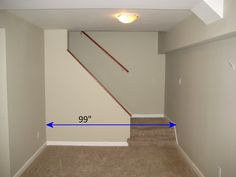 BASEMENT STAIR IDEAS | SaltwaterVT.org • View topic - Help me build my dream tank...