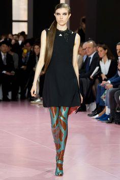 Christian Dior Outono 2015 Ready-to-Wear - Coleção - Galeria - Style.com