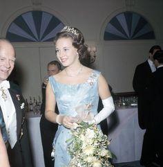 royalwatcher:  Princess Benedikte, 1962