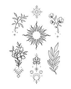 Dream Tattoos, Mini Tattoos, Future Tattoos, Tatoos, Gypsy Tattoos, Sailor Jerry Tattoos, Vintage Tattoos, Dainty Tattoos, Small Tattoos