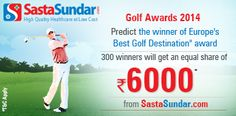 #Predict which golf destination will win the award for 'Europe's Best Golf Destination' in #GolfAwards  http://www.foreseegame.com/user/GamePlay.aspx?GameID=hdaOG72Uy2ZgUEJAKtGrog%3d%3d