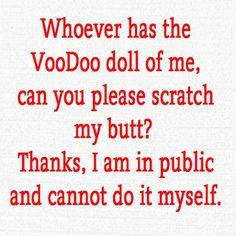VoDo Doll