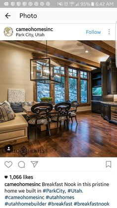 Stunning Living Room Featured In The Park City Area Showcase Of Homes By Cameo Inc Utah