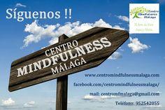 Bienvenidos a Centro Mindfulness Málaga.  Centro Mindfulness Málaga es tu centro de referencia de Mindfulness en la provincia de Málaga. Estamos situadas en Torre del Mar, y nuestro ámbito de actuación abarca todo el ámbito nacional.  Mail: centromfmalaga@gmail.com Teléfono: 952 54 20 55 #Mindfulness #MindfulnessMalaga #centromindfulnessmalaga #AtenciónPlena