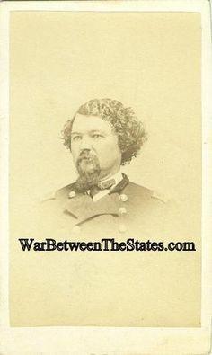 CDV General Samuel D. Sturgis