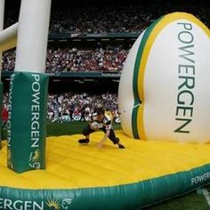 power try inflatable