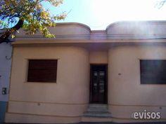 Vendo Casa en centro de Salto  Casa en pleno centro de Salto. Consta de 4 dormi ..  http://salto-city.evisos.com.uy/vendo-casa-en-centro-de-salto-id-309686