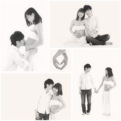 Pregnancy Photography Ideas