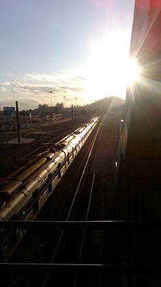 Trem d'ouro
