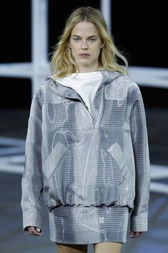 Alexander Wang's Spring 2014 Collection