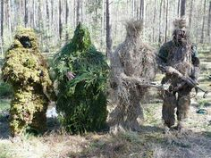 Airsoft war, level 89!   Skill needed to win: Stealth and Awsomeness.