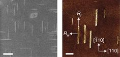 New Technique Gives Graphene Transistors a Needed Edge   MIT Technology Review
