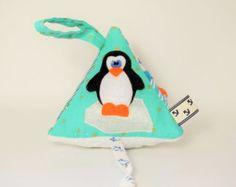 Baby Activity Block Cube Rassel Spielzeug zu von PaffToys auf Etsy