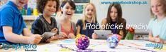 Robotické hračky Sphero - Robotické hračky Sphero na zábavu, výuku programovania a rozvoj kreatívneho myslenia u detí. Macbook Pro, Apple Iphone, Fitbit, Sony, Ipad