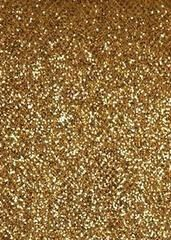 """Bolt of Glittered Tulle Fabric in Gold<br>54"""" x 10 yd"""
