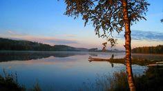 Anttolanhovi Art and Design Villas: Mikkeli: Finland Fertilizer For Plants, Midnight Sun, City Landscape, Lake View, Beautiful Landscapes, Places To Go, Tours, Inspiration, Vacation