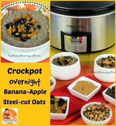Steel-Cut Oats With Maple-Roasted Apples And Cheddar Recipe ...