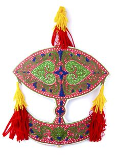 Traditional kite. Malaysian traditional Wau or moon kite , #Aff, #Malaysian, #kite, #Traditional, #moon, #Wau #ad