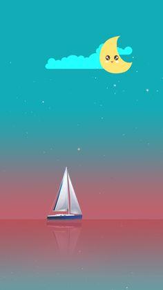 Boat Wallpaper iPhone Plus Boat Wallpaper, Graphic Wallpaper, Free Iphone Wallpaper, Apple Wallpaper, Cellphone Wallpaper, Galaxy Wallpaper, Screen Wallpaper, Mobile Wallpaper, Wallpaper Backgrounds