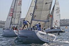 España. I Trofeo Presidente RCAR Gijón.