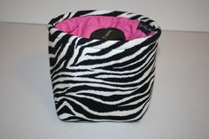 Camera Bag Digital Slr Dslr camera Bag insert Camera Coozy for purse zebra pink Womens Small Size Quick  Shipping. $24.95, via Etsy.