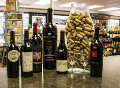 The Official Site of Taylor's Wine Shop | Local Products and Gifts