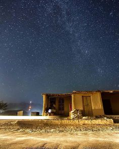 Night sky in Quetta, #Pakistan #Balochistan